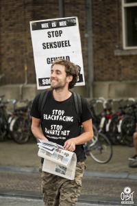 Ewout van den Berg ::: foto: Obed Brinkman