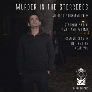 Murder in the Sterrebos